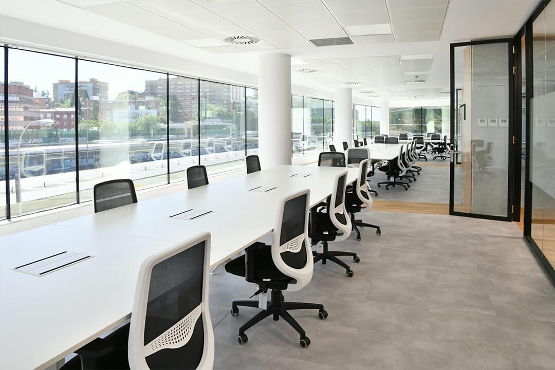 Despacho  22 Pax