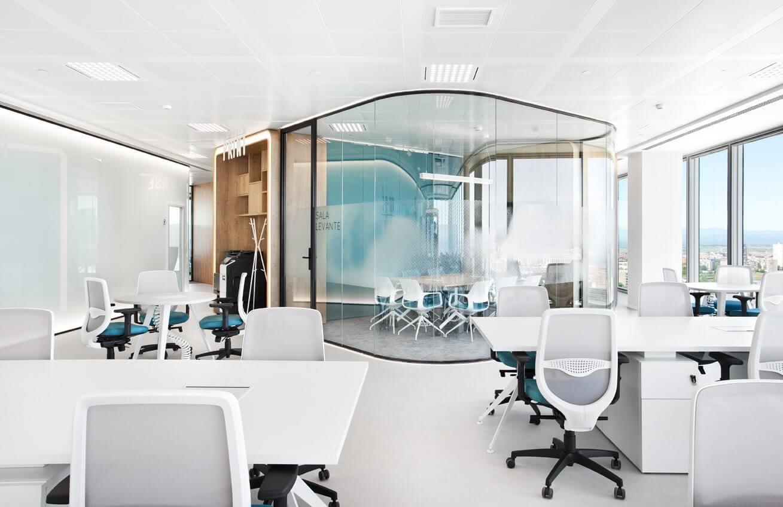 Despacho  6 Pax